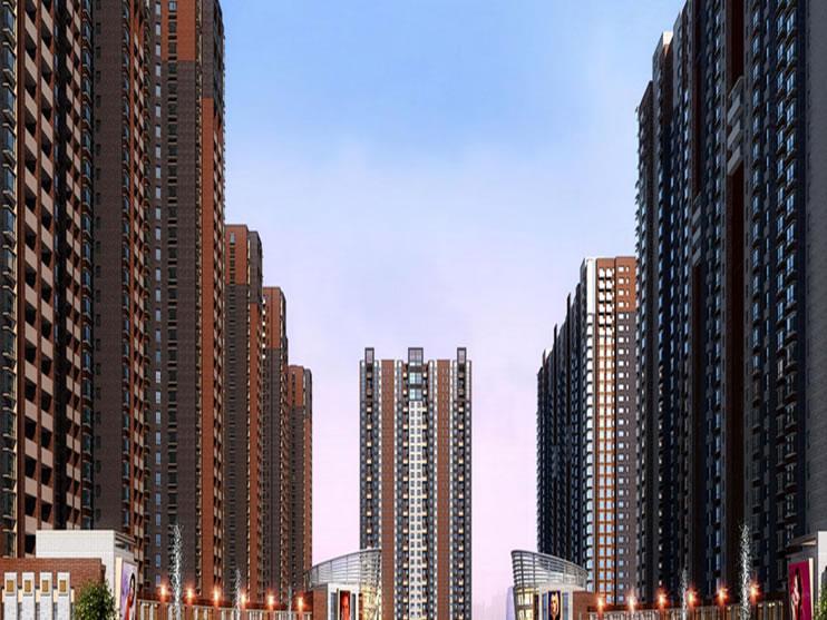 安徽省安庆市保障房项目
